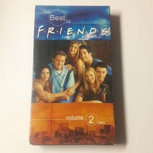 The best of Friends Vol. 2